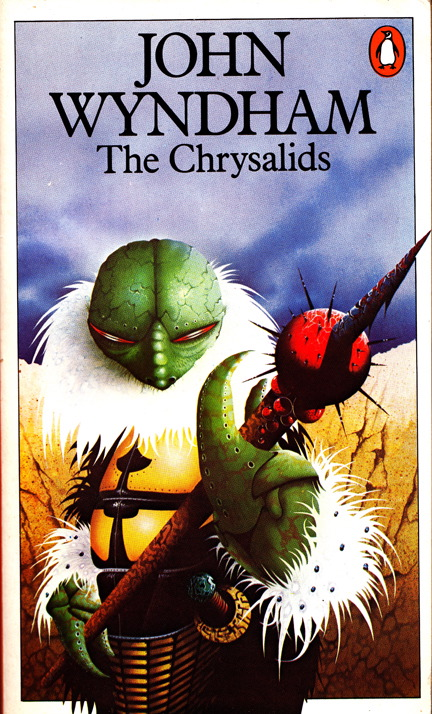 the theme of religion in the novel the chrysalids The chrysalids questions including what is the theme in the chrysalids by john wyndham and what is the setting of the is the chrysalids an anti-religious book.