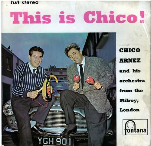 chico latin singles Mi chico latino is a song recorded by english singer geri halliwell for her debut solo album schizophonic (1999) in order to promote the single.