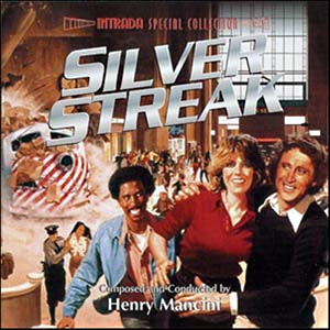 Silver Streak (Henry Mancini) (1976) Soundtrack - Final4Ever Forums